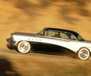 Buick Roadmaster photo 11