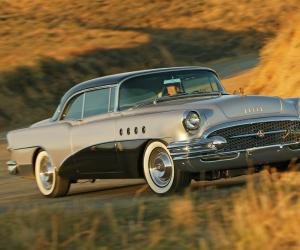 Buick Roadmaster photo 14