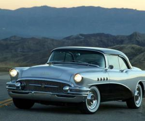 Buick Roadmaster photo 15