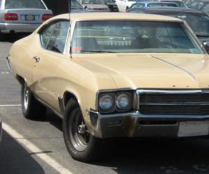 Buick Skylark photo 1