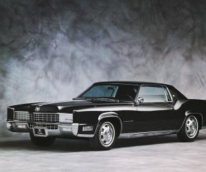 Cadillac Eldorado photo 1