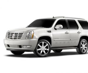 Cadillac Escalade photo 1