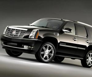 Cadillac Escalade photo 3