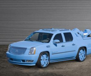 Cadillac Escalade photo 4