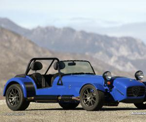 Caterham CSR photo 1