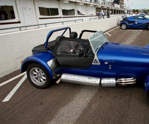 Caterham Roadsport image #1