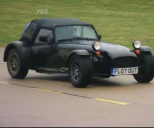 Caterham Roadsport image #7