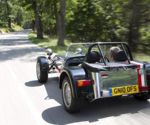 Caterham Roadsport image #9