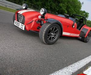 Caterham Superlight photo 1