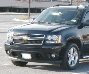 Chevrolet Avalanche photo 1