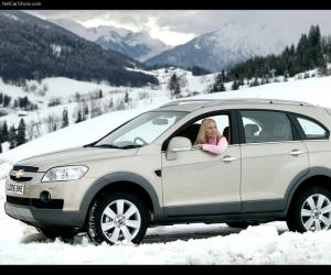 Chevrolet Captiva photo 10