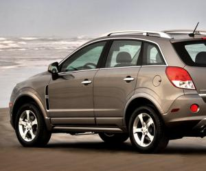 Chevrolet Captiva photo 14