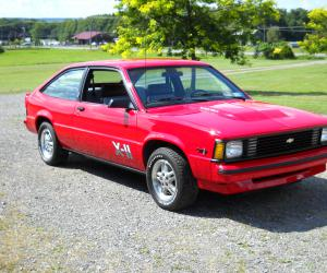 Chevrolet Citation photo 5