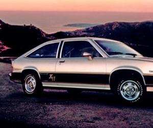 Chevrolet Citation photo 7