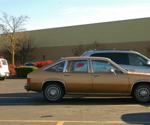 Chevrolet Citation photo 8