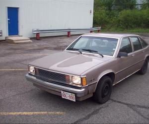 Chevrolet Citation photo 11