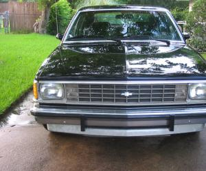 Chevrolet Citation photo 12