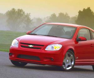 Chevrolet Cobalt photo 4