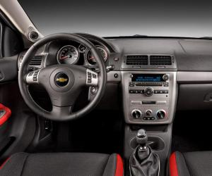Chevrolet Cobalt photo 5