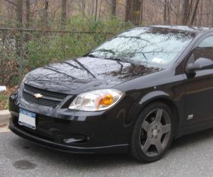 Chevrolet Cobalt photo 6