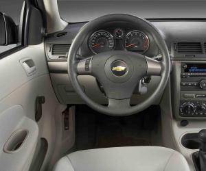 Chevrolet Cobalt photo 7
