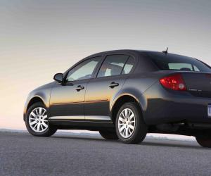 Chevrolet Cobalt photo 8
