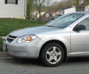 Chevrolet Cobalt photo 12