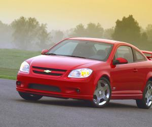 Chevrolet Cobalt SS Supercharged photo 6