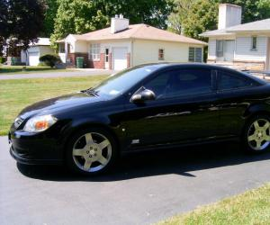 Chevrolet Cobalt SS Supercharged photo 7