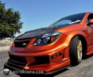 Chevrolet Cobalt SS Supercharged photo 9