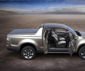 Chevrolet Colorado photo 1