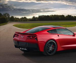 Chevrolet Corvette C7 photo 1