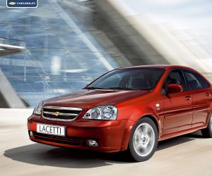 Chevrolet Lacetti 2.0 photo 11