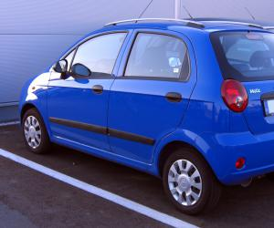 Chevrolet Matiz photo 3
