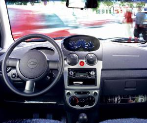 Chevrolet Matiz photo 6