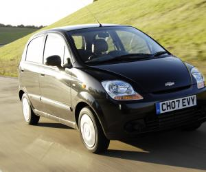 Chevrolet Matiz photo 10