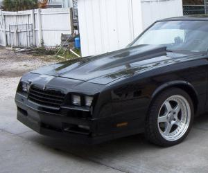 Chevrolet Monte Carlo SS photo 6