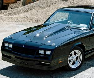 Chevrolet Monte Carlo SS photo 8