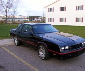 Chevrolet Monte Carlo SS photo 10