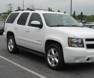 Chevrolet Tahoe photo 2