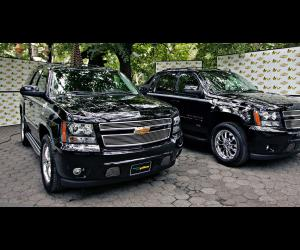 Chevrolet Tahoe photo 4