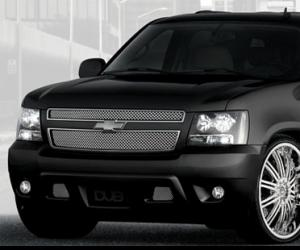 Chevrolet Tahoe photo 5