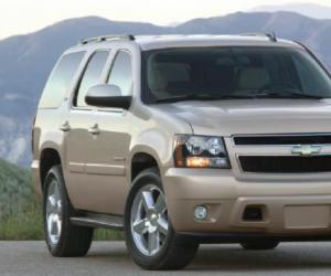 Chevrolet Tahoe photo 7
