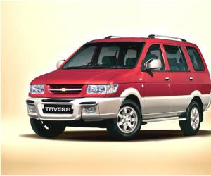 Chevrolet Tavera photo 1