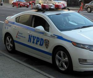 Chevrolet Volt photo 10
