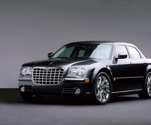 Chrysler 300C photo 1