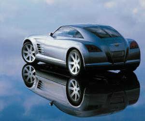 Chrysler Crossfire photo 2