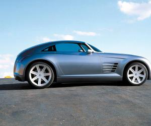 Chrysler Crossfire photo 4
