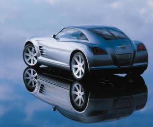 Chrysler Crossfire photo 7