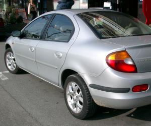 Chrysler Neon photo 1